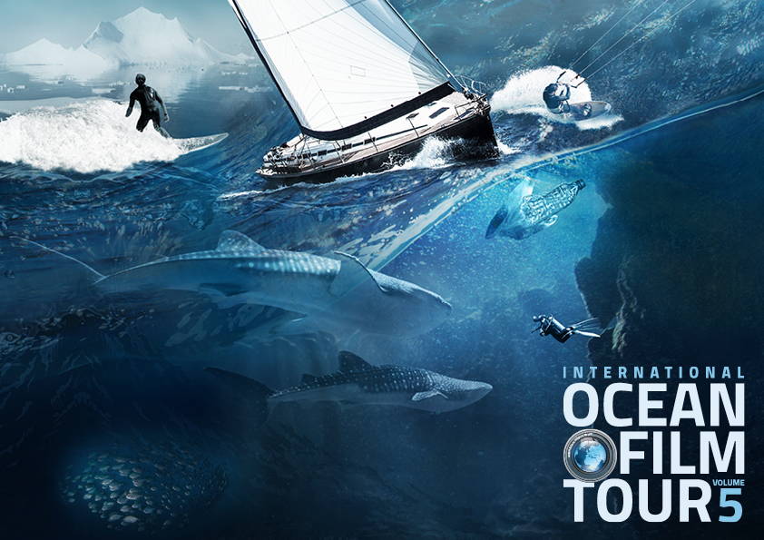 Ocean Filme